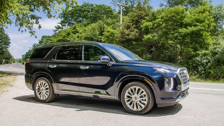 41 The 2020 Hyundai Palisade Review Review