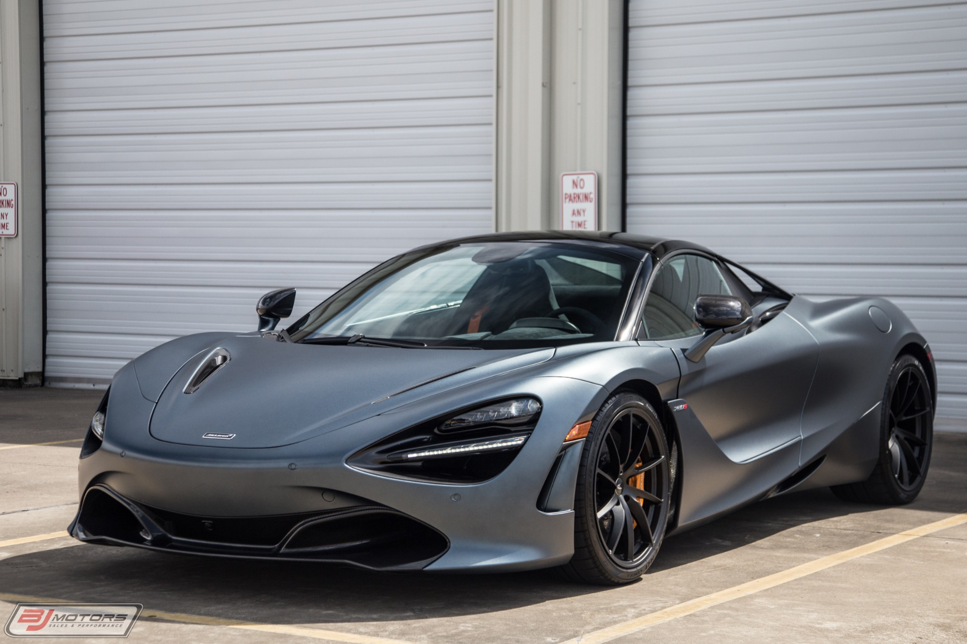 41 The 2020 Mclaren 720s Spider First Drive