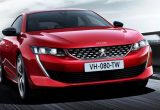 57 All New 2020 Peugeot 508 Pricing