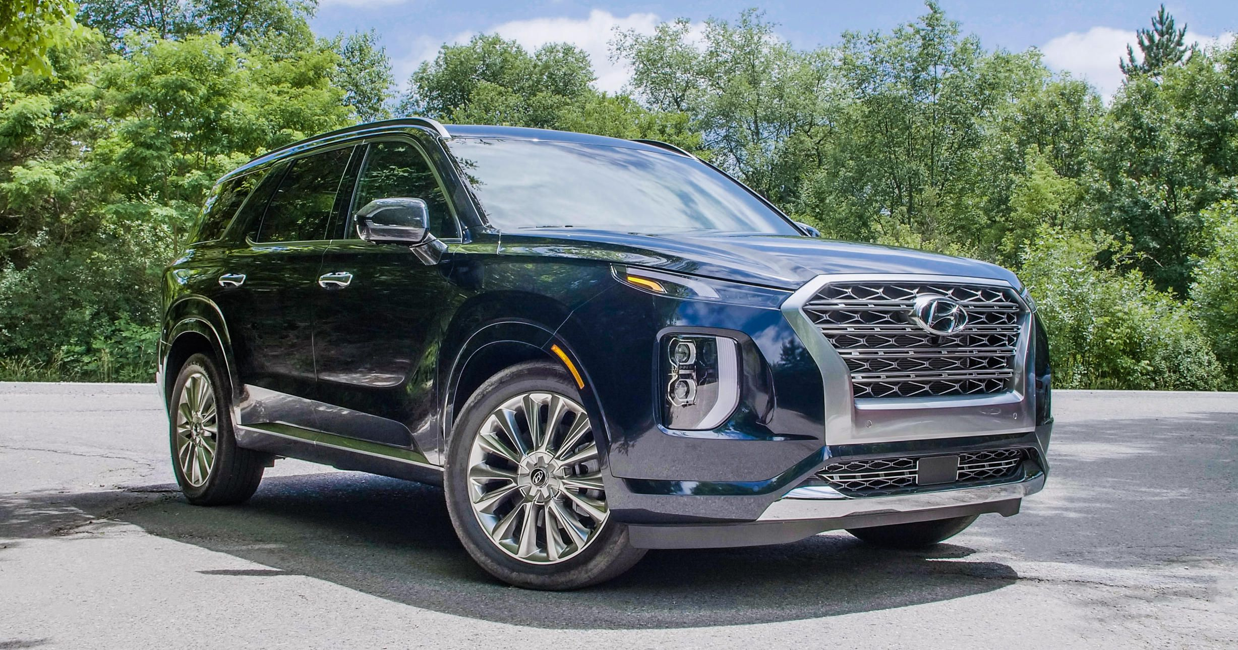 64 The Best 2020 Hyundai Palisade Review Release