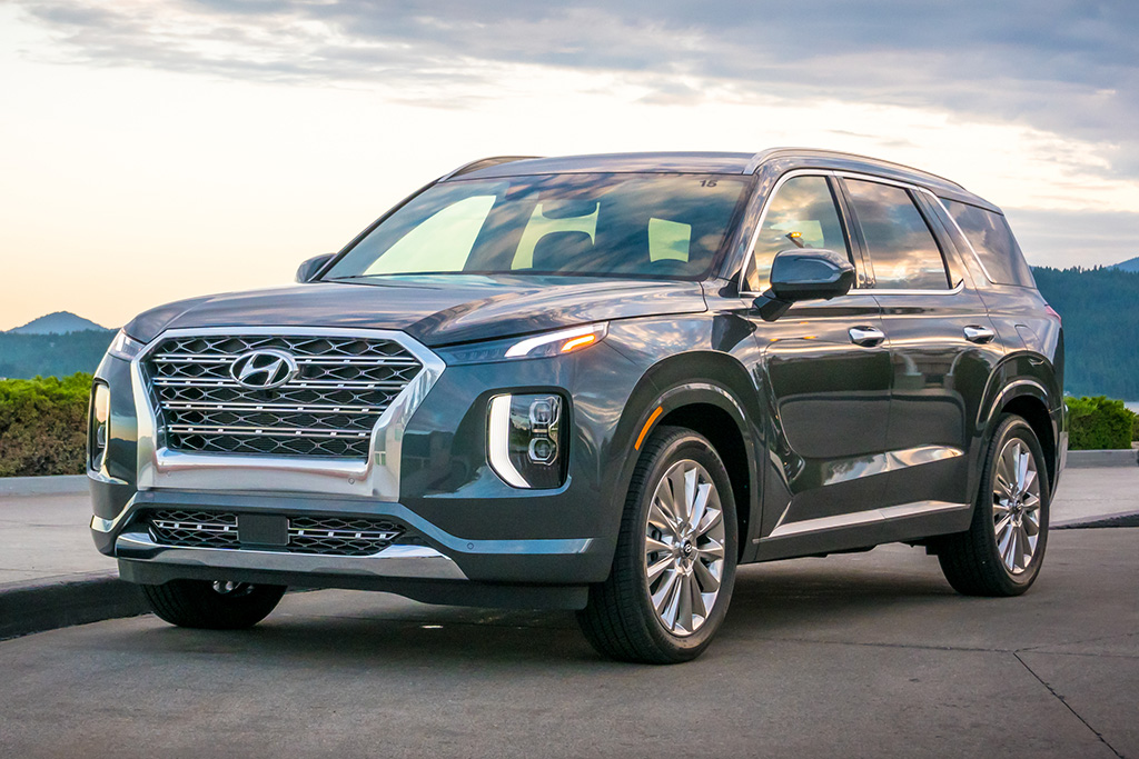 72 All New 2020 Hyundai Palisade Review Price Design and Review