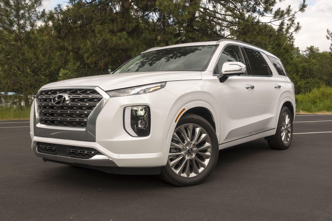 73 The 2020 Hyundai Palisade Review Release Date and Concept