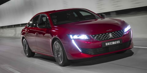 75 The Best 2020 Peugeot 508 Price