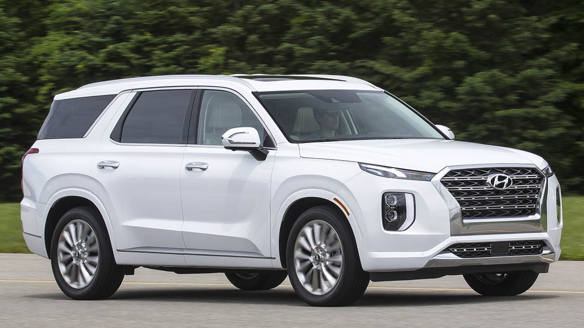 76 The Best 2020 Hyundai Palisade Review Performance
