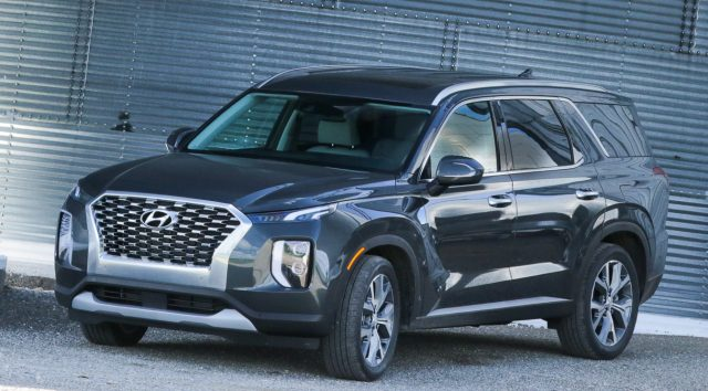78 New 2020 Hyundai Palisade Review Prices