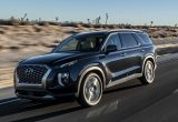 84 A 2020 Hyundai Palisade Review Wallpaper