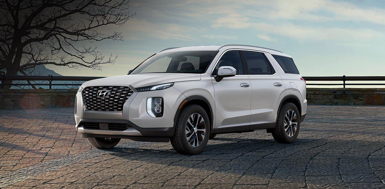 84 All New 2020 Hyundai Palisade Review Specs