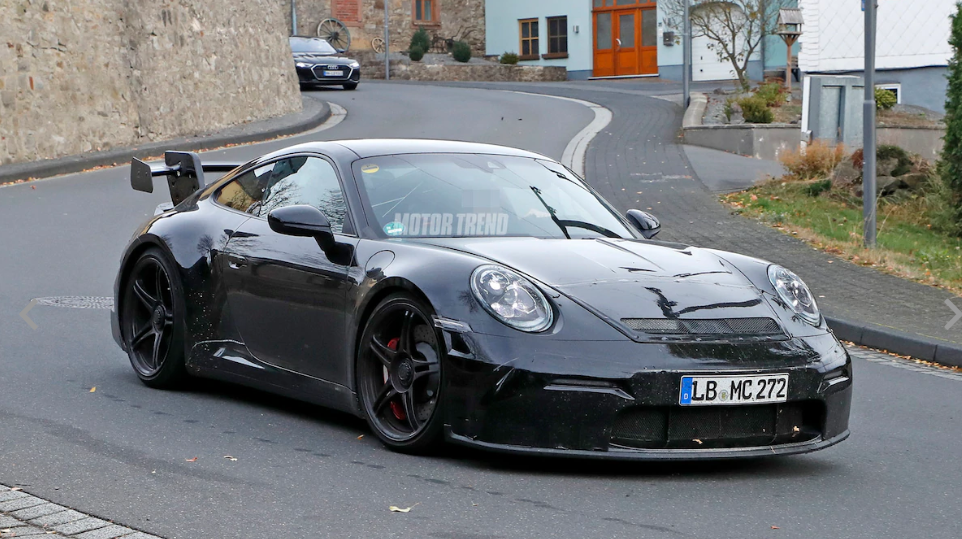 88 New 2020 Porsche Gt3 Rs Spesification