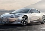 89 The Best 2020 BMW I8 Coupe New Concept
