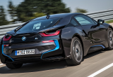 92 A 2020 BMW I8 Coupe Rumors