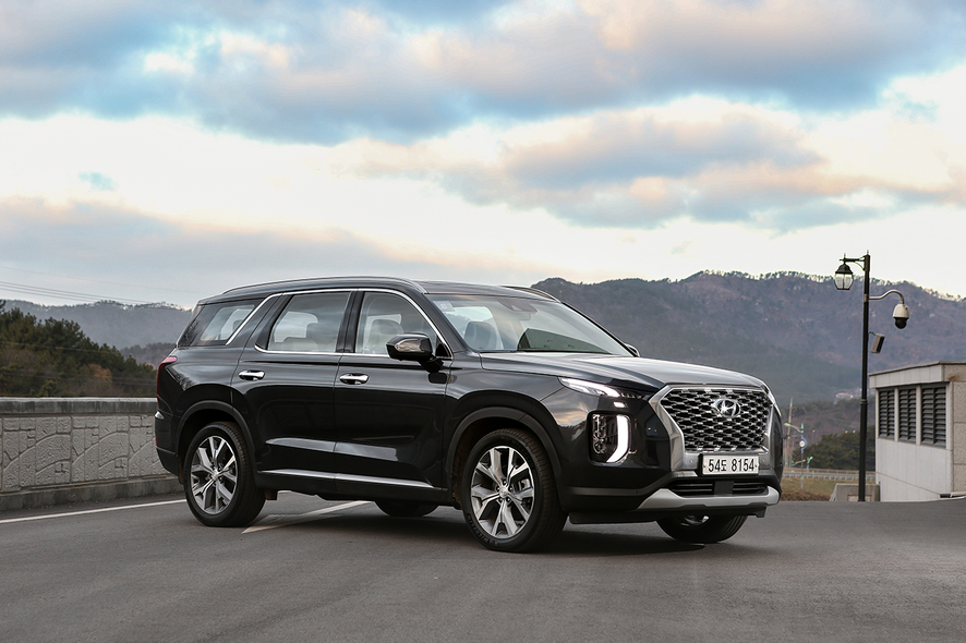 93 The Best 2020 Hyundai Palisade Review Redesign