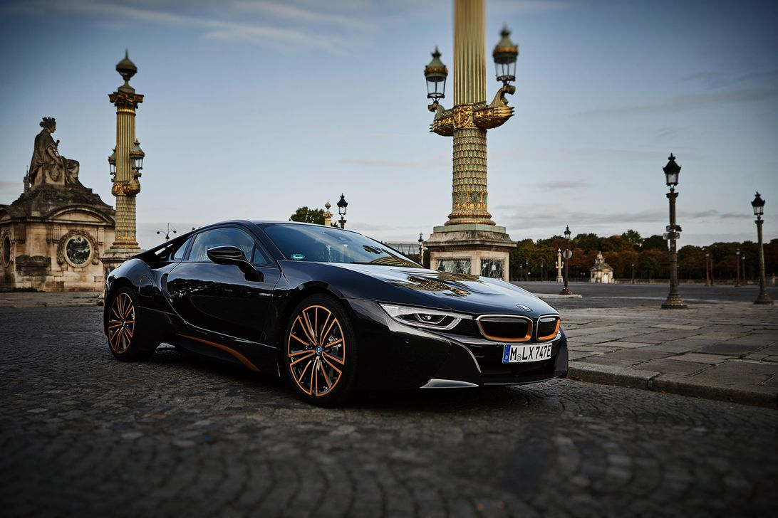 98 The Best 2020 BMW I8 Coupe Ratings