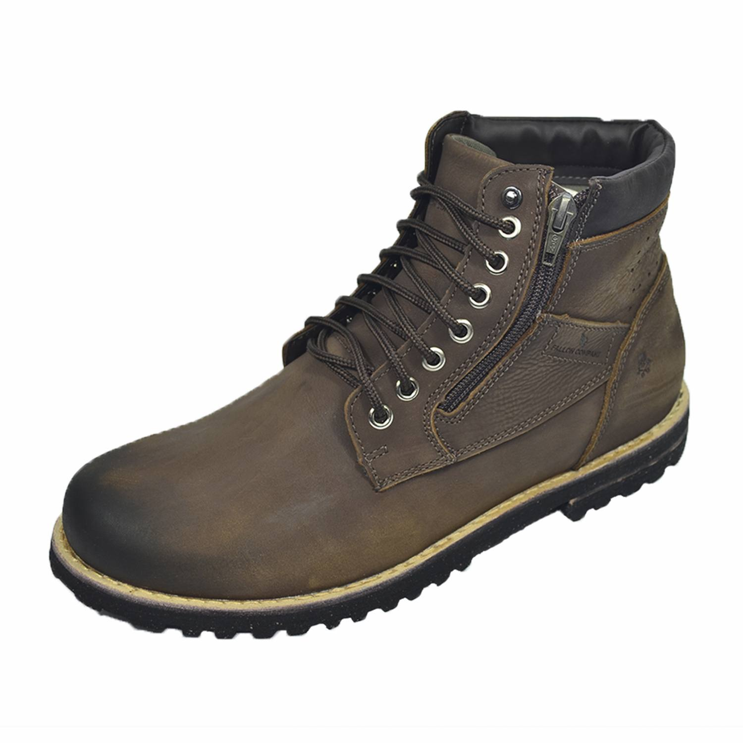 Bota Coturno Fallon Born to Ride