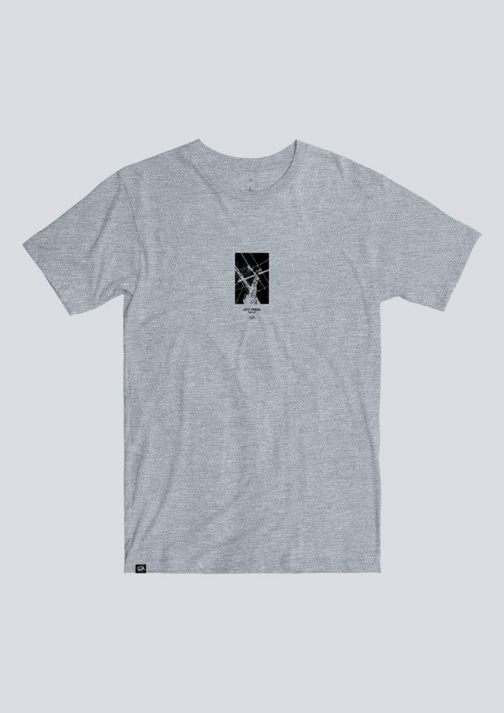 Camiseta City Trees - FUSS