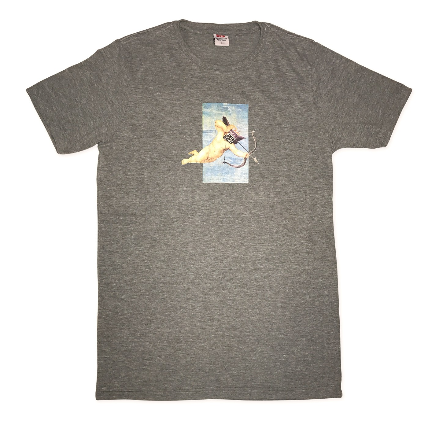 Camiseta Cupido Mescla