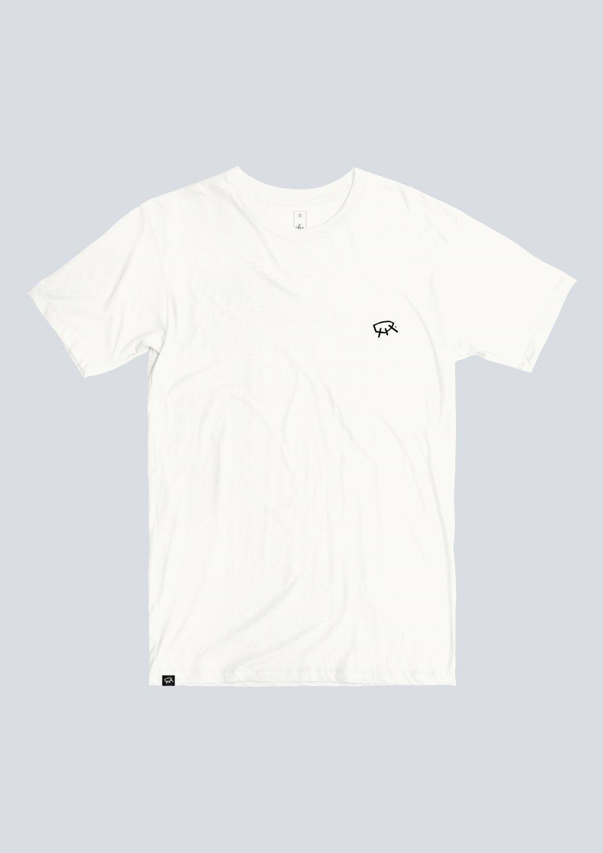 Camiseta Fuss Classics