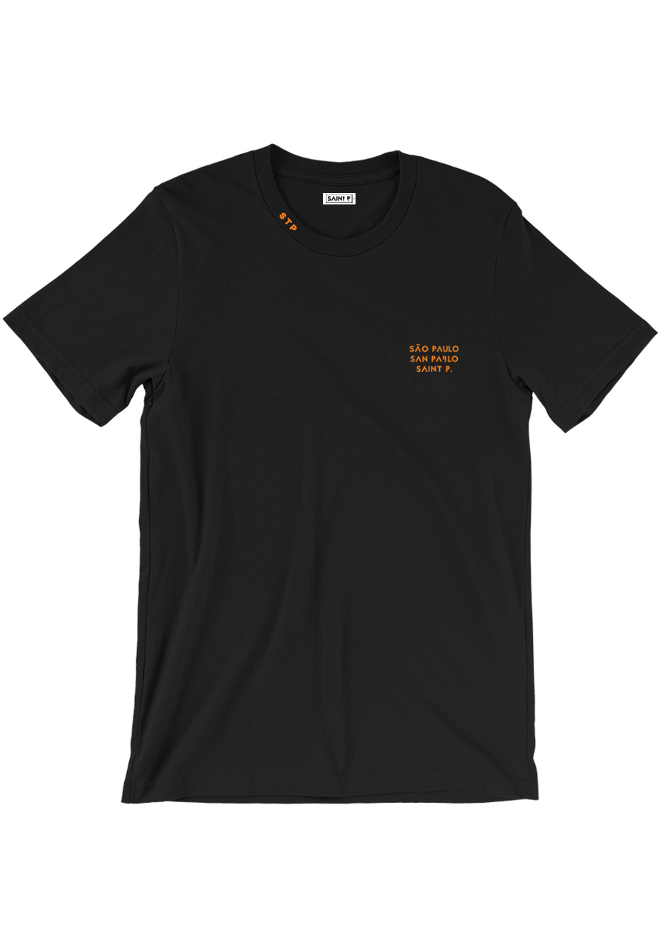 Camiseta Masculina San Pablo - Saint P