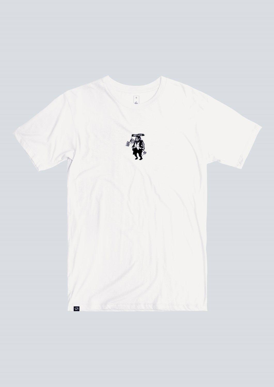 Camiseta Obey Apes - FUSS