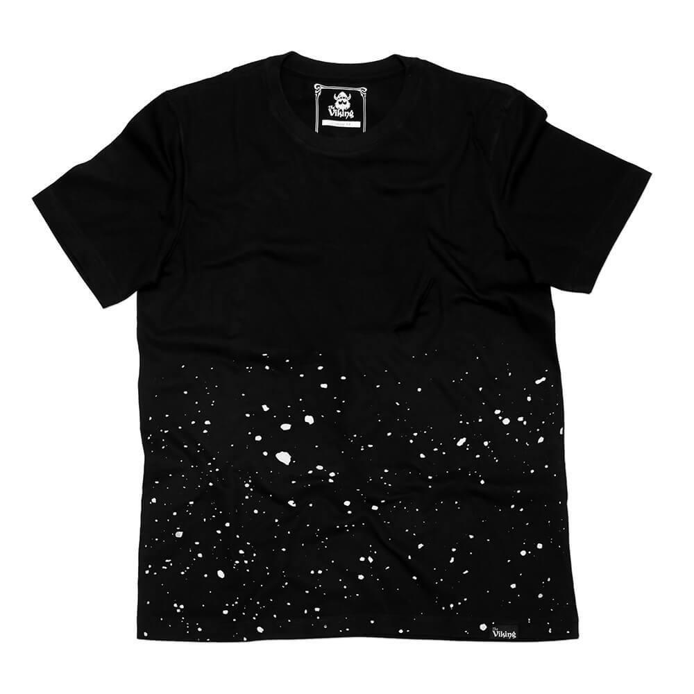 Camiseta Slim Respingo