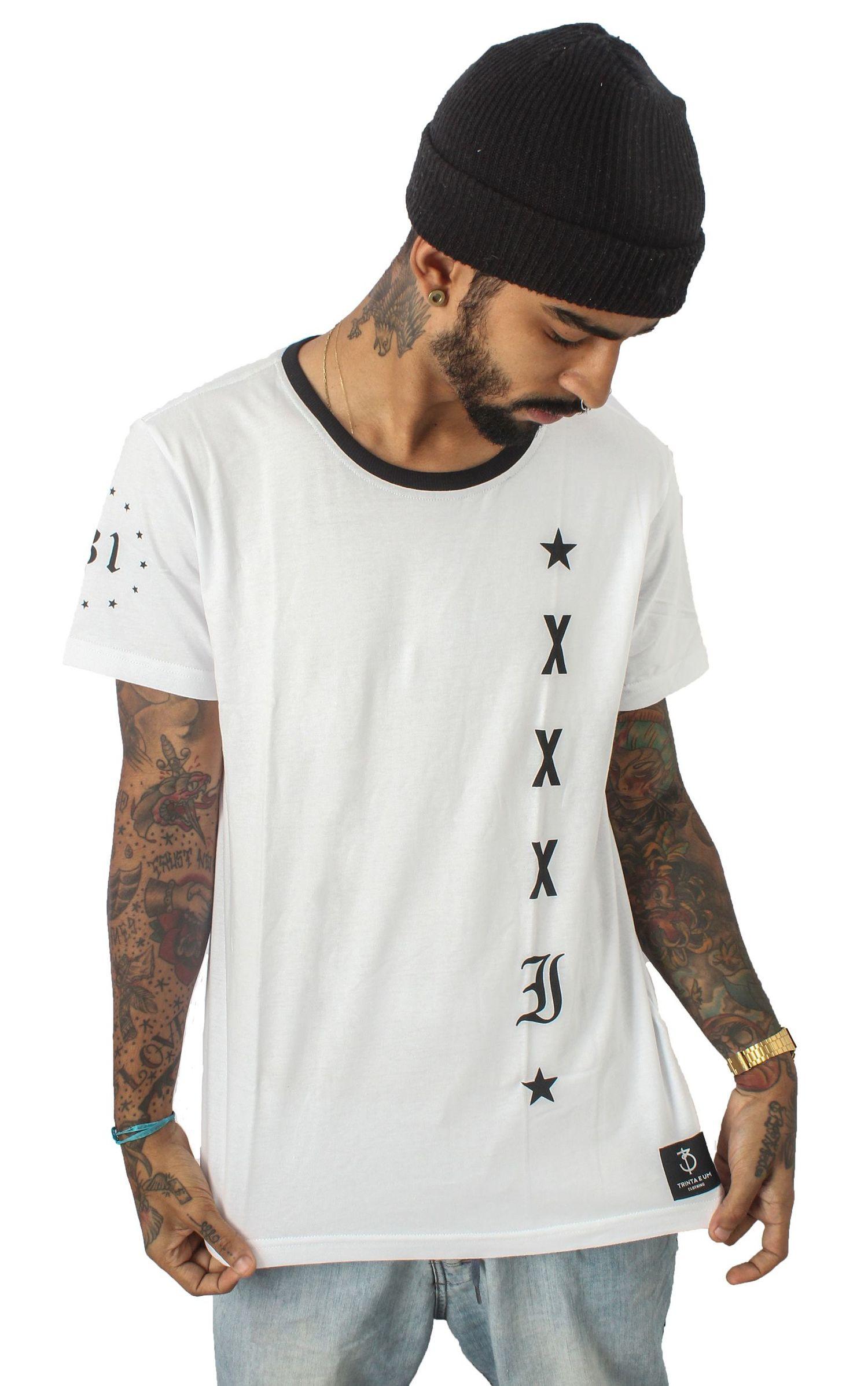 Camiseta XXXI GOTHIC - 31 CLOTHING