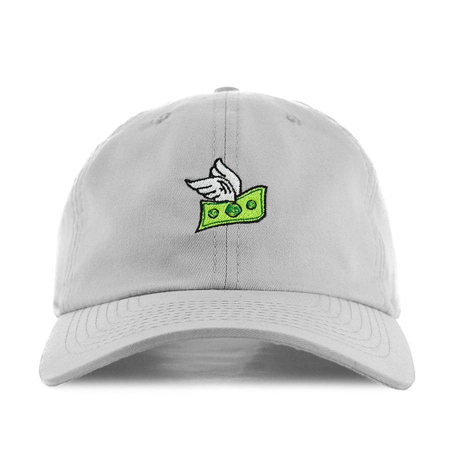 Dad Hat Easy Money - DLQT