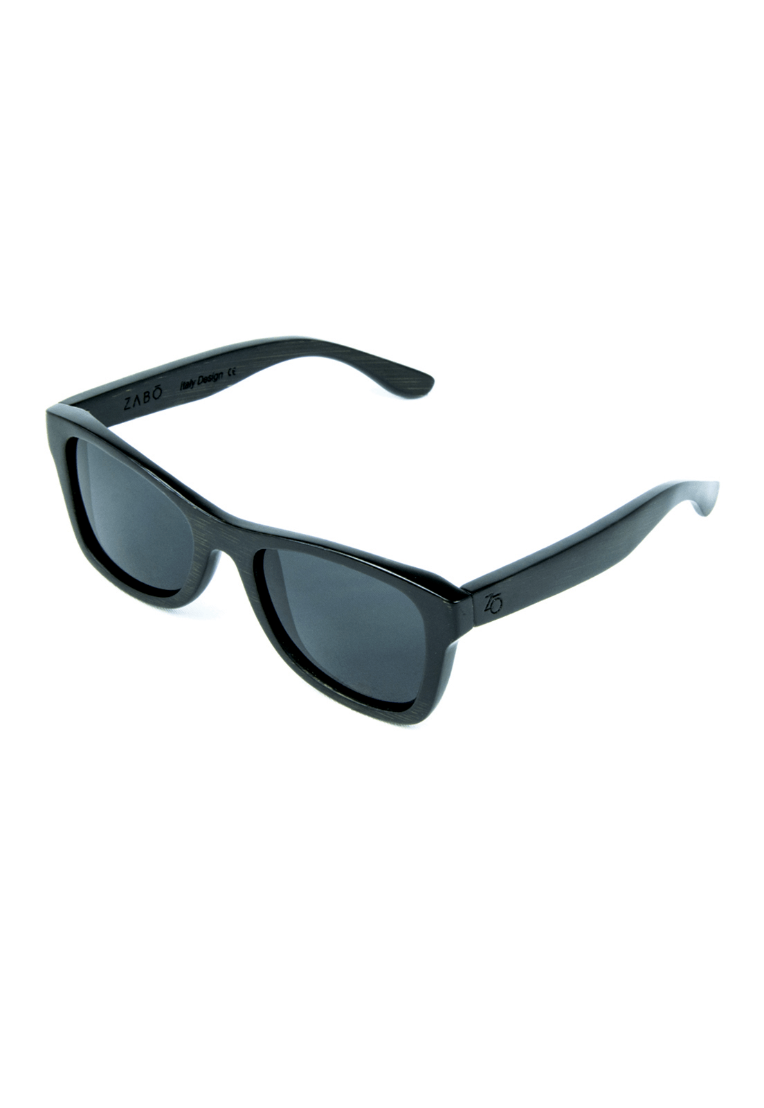 Óculos de Sol Polarizado em Madeira Bambu Heidelberg