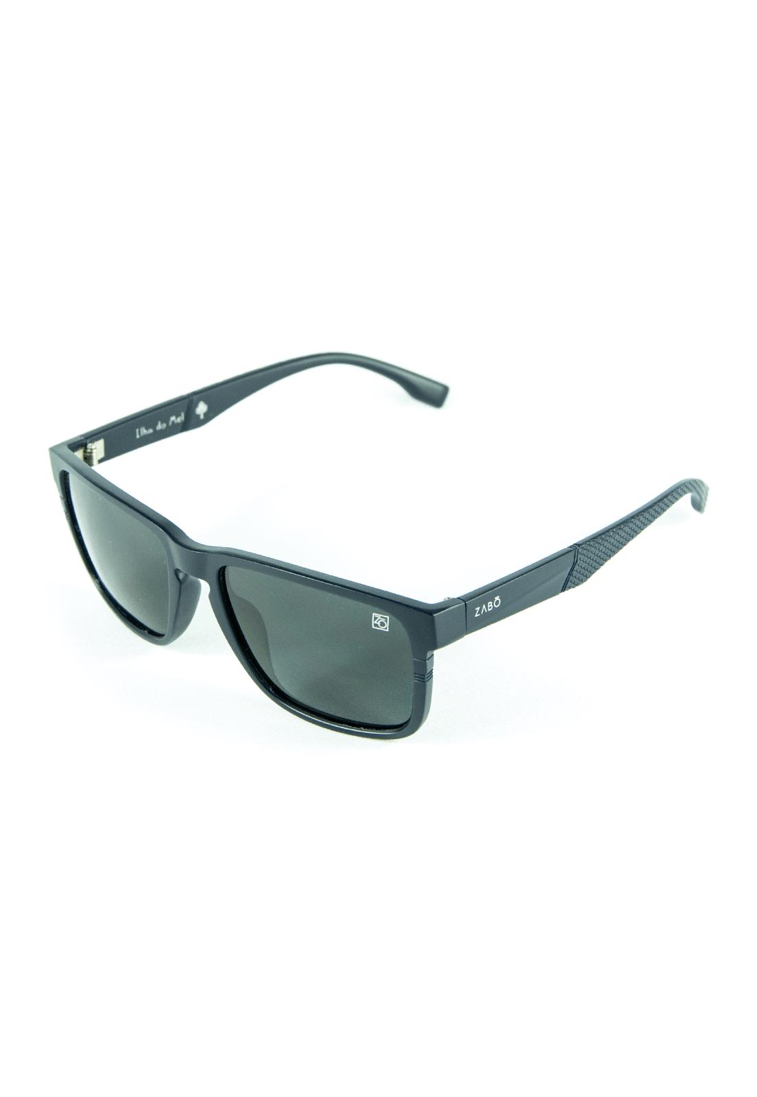Óculos de Sol Polarizado Zabô Ilha do Mel Azul