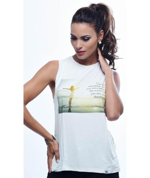 Regata Free Girl (Freedom Soul)