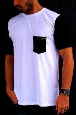 T-shirt Mesclada Edmoury