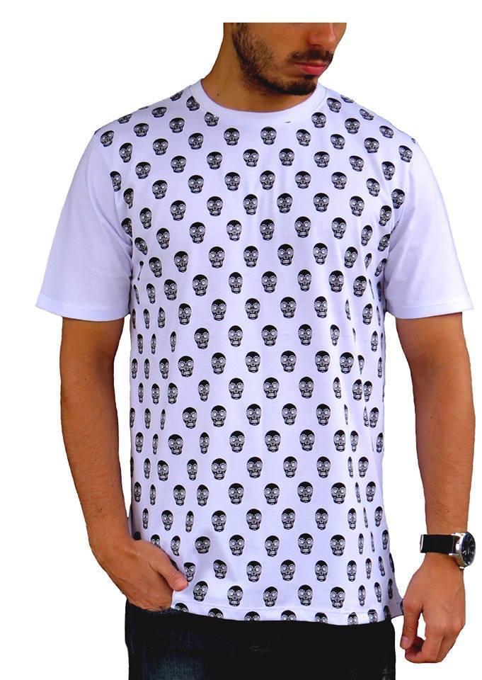T-shirt Rock Core Edmoury