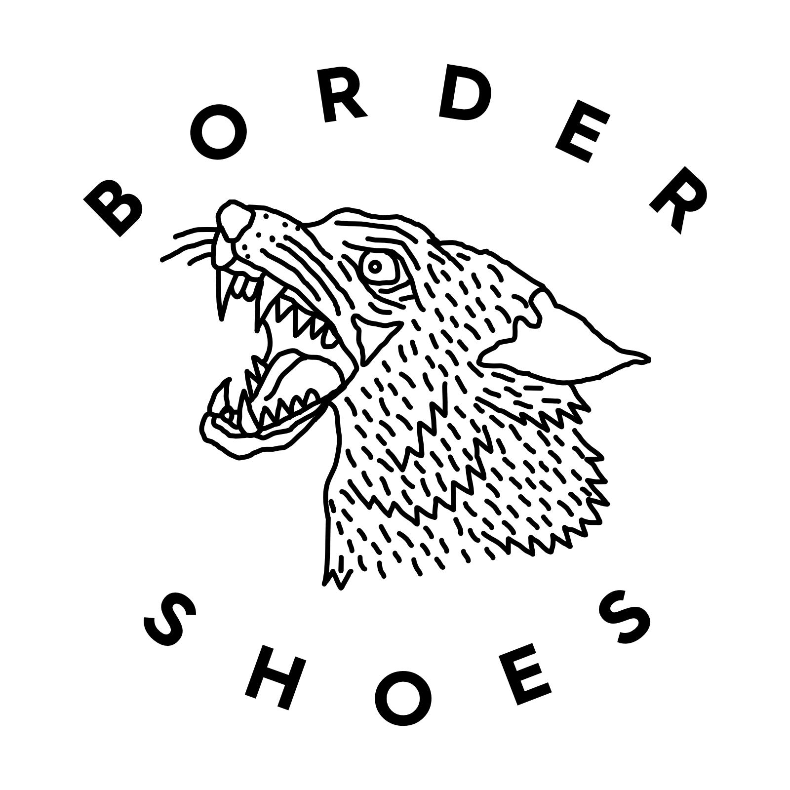 bordershoes