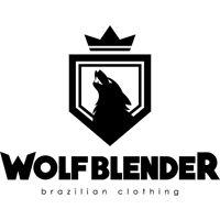Wolf Blender