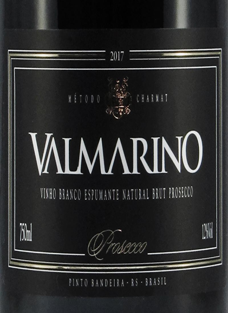 Vinho Espumante Branco Brut PROSECCO  VALMARINO
