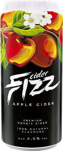 Sidra Fizz Premium sabor Maçã