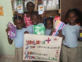 school-haiti