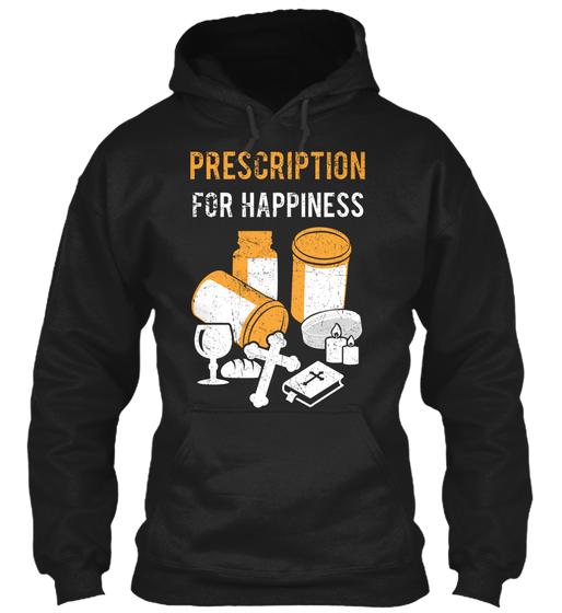 10. PRESCRIPTION FOR HAPPINESS CHRISTIAN