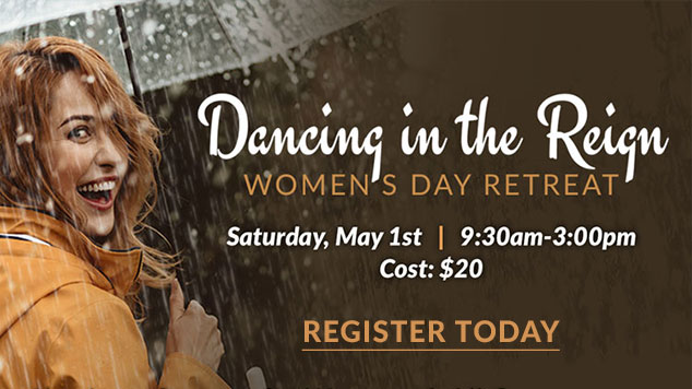 Women's Event - Dancing In The Reign