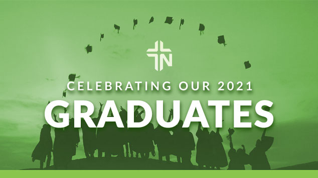 NCC - Celebrating the Graduates of the class of 2021