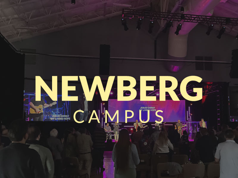 Northwest Christian ChurchNewberg Campus
