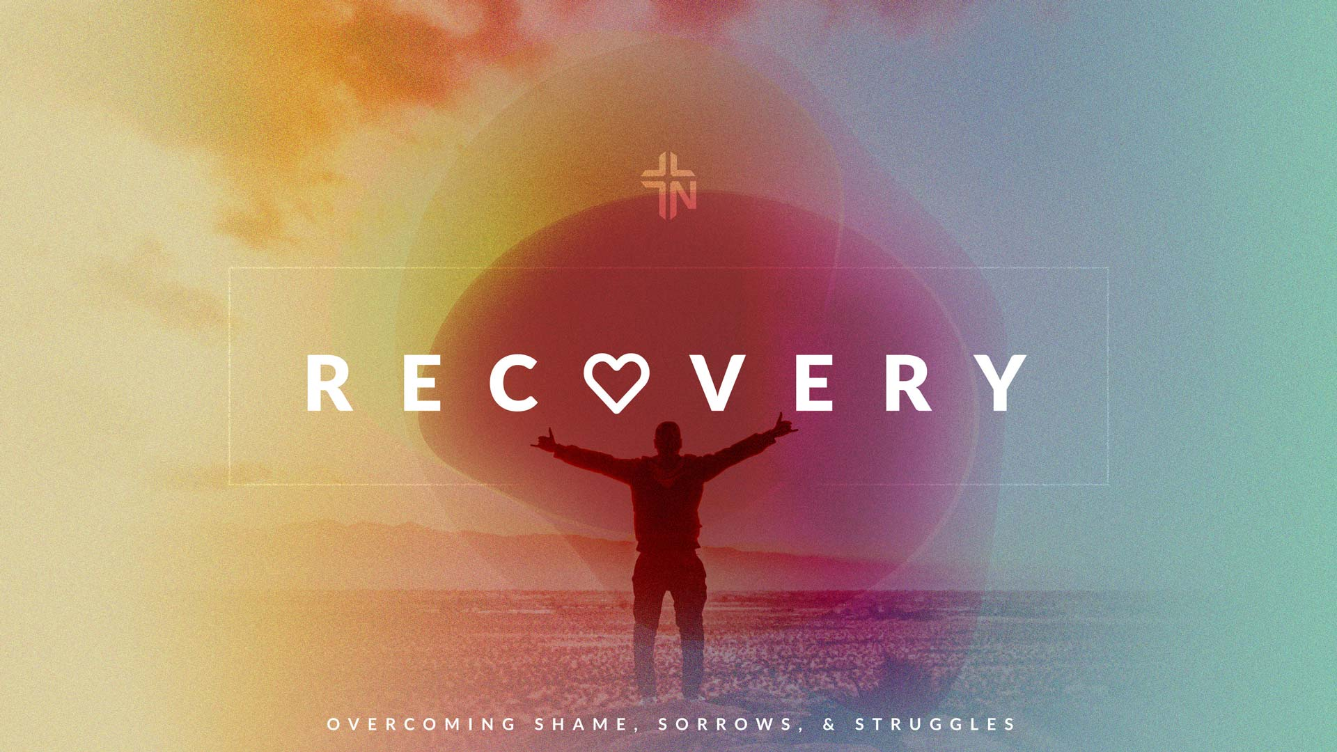 Recovery Sermon Series- Overcoming Shame Sorrows and Struggles- Northwest Christian Church-Web