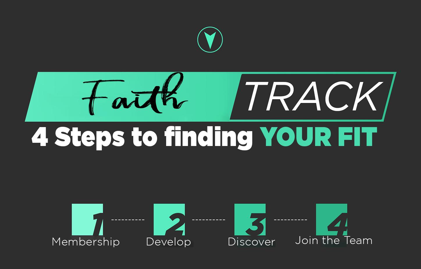 Faith track page