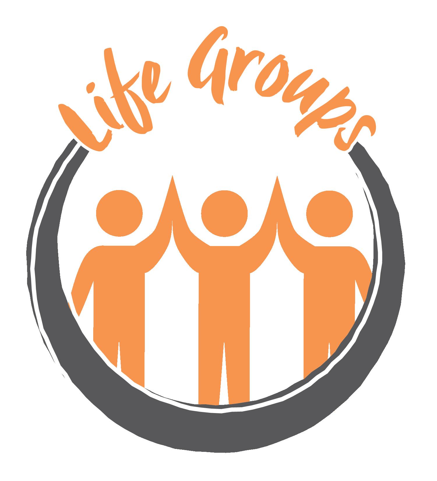 Journey of Discipleship_Life Groups