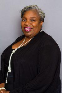 GCI HQ Staff_ Elder Judy Kirk