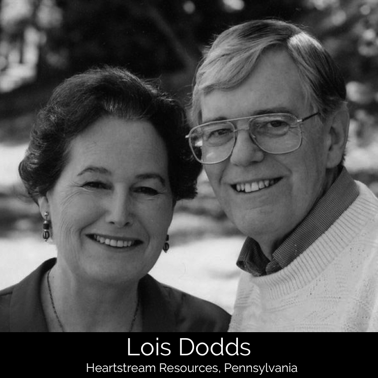 Lois Dodds | Heartstream Resources