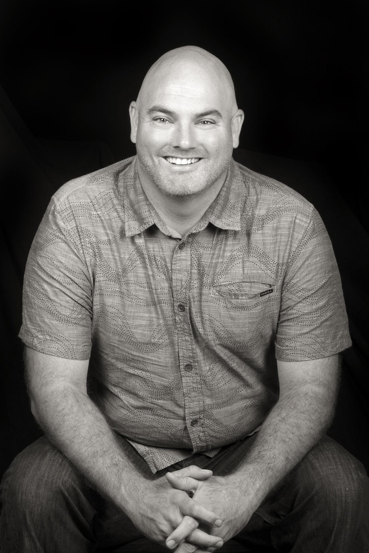Pastor Josiah Schwartz