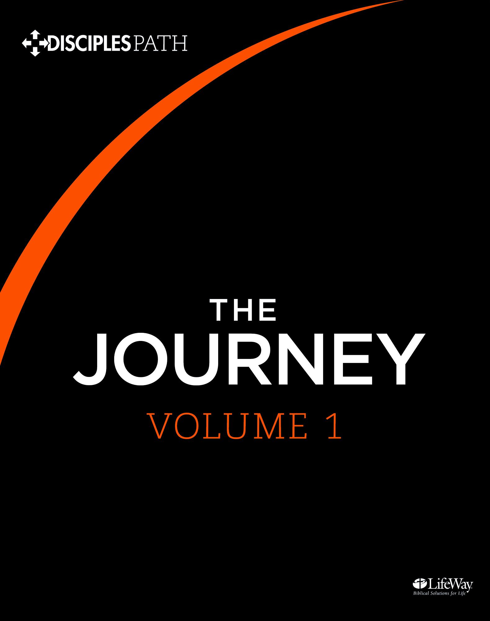 Disciples Path Journey 1