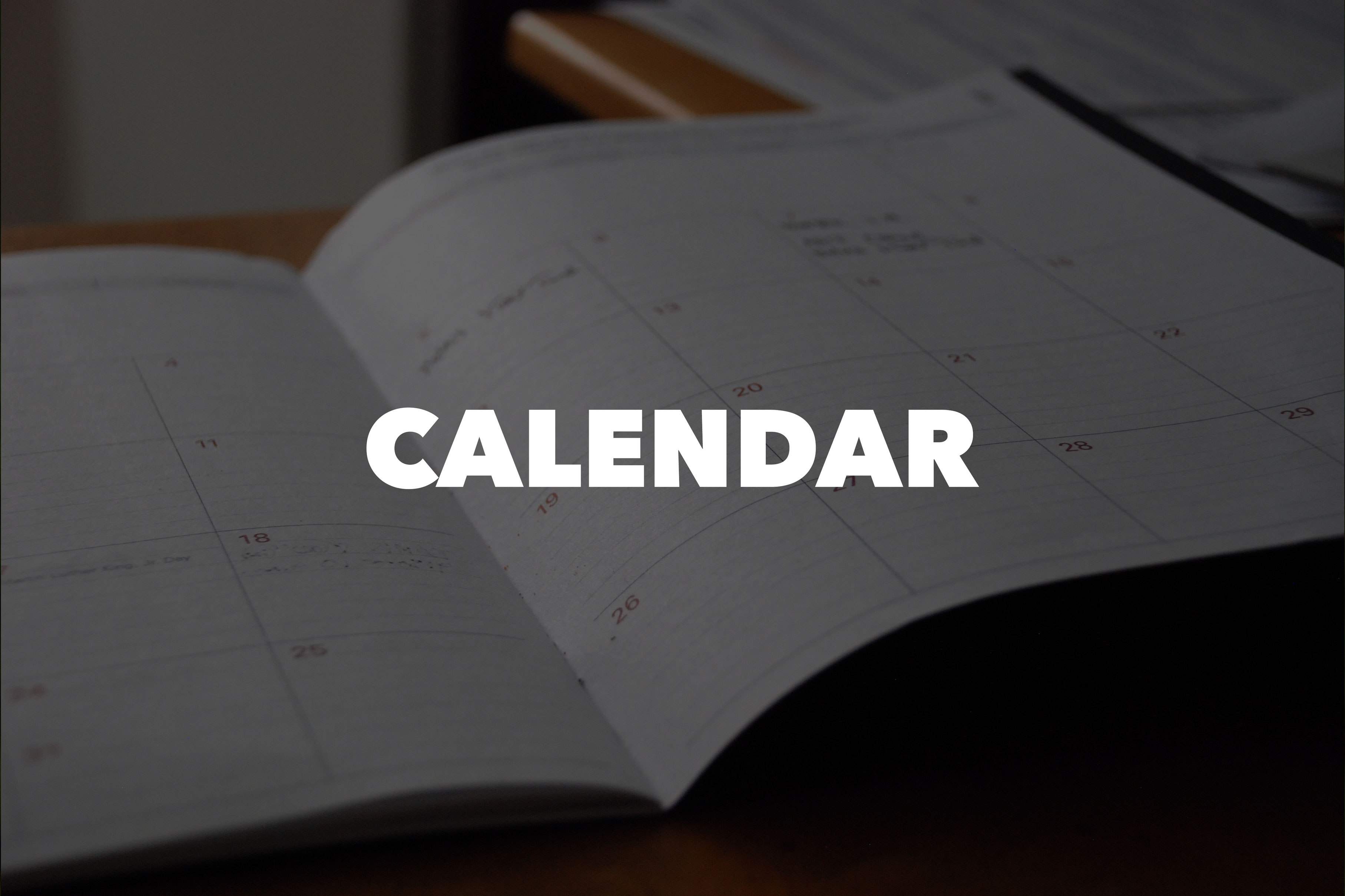 calendar)fbc