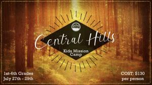 CentralHills
