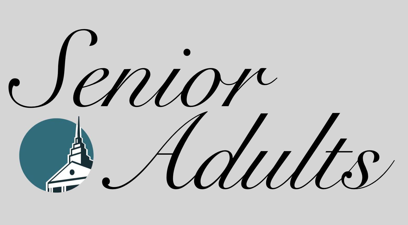 SeniorAdultMinistry
