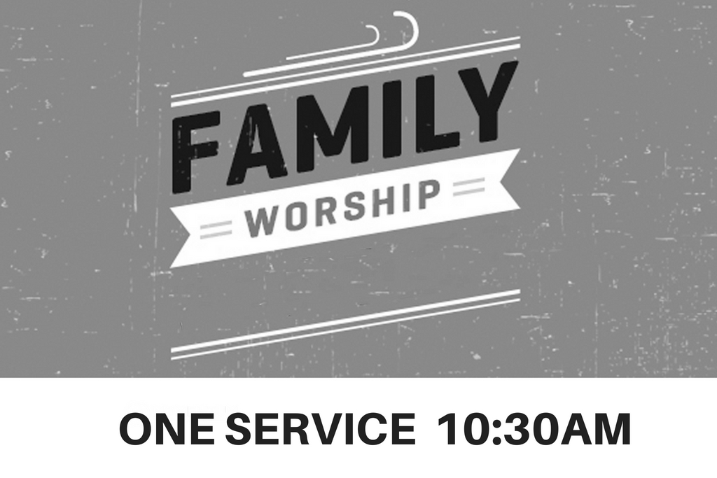 Family Worship website events